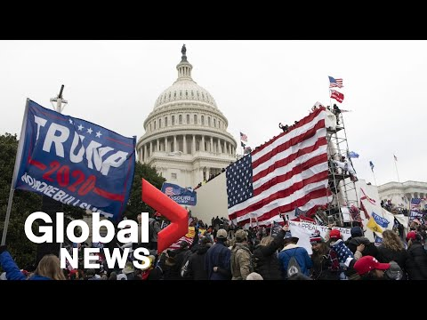 Save-America-Rally-Pro-Trump-protesters-rally-outside-Capitol-in-Washington-DC-LIVE