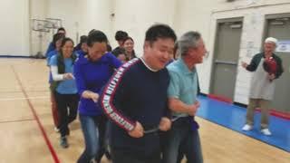 2019 임마누엘 전교인 운동회