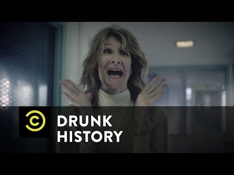 Drunk History - Nellie Bly Goes Undercover at Blackwell's Island