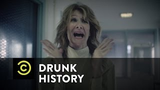 Drunk History - Nellie Bly Goes Undercover at Blackwell