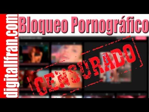 Mikrotik | Bloqueo de Paginas Porno  | Una Sola Regla de Filtrado para Todo