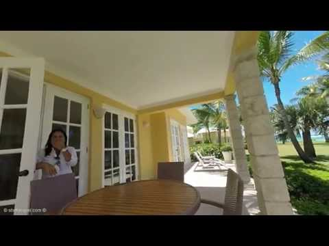 Two Bedroom Suite Review Tour At Tortuga Bay Resort, Punta Cana, DR