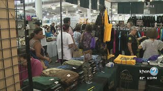 Made in Hawaii Festival to be held in person at Ala Moana Center
