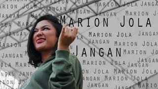 Marion Jolla - Jangan ( feat Rayi Putra ) Live At Sekartama Color Run 2018 Kota Kendal