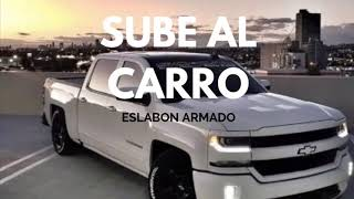 Popular Sube Al Carro Related to Songs