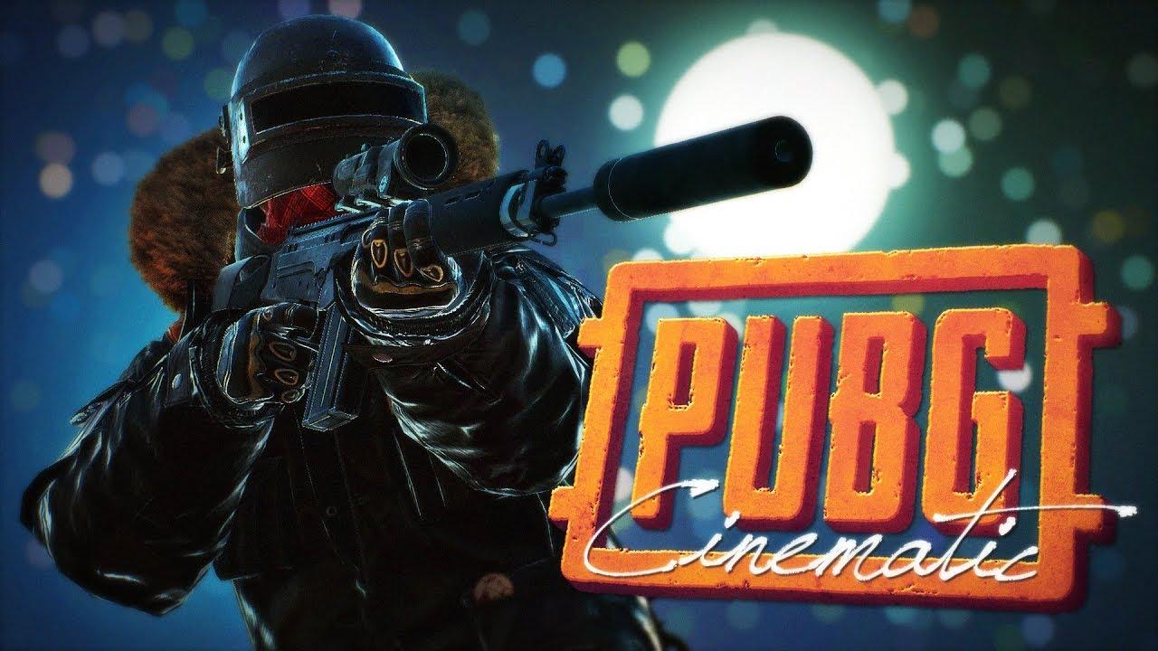 PUBG Cinematic   Drainys Stream Intro