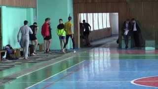 финальный этап, прыжки в длину юноши