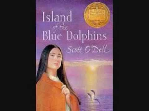 Island of the Blue Dolphins Book trailer