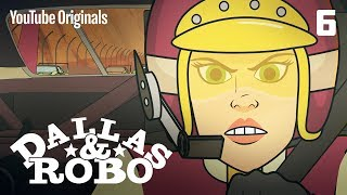 When DALLAS & ROBO get the opportunity to return to the world of st...