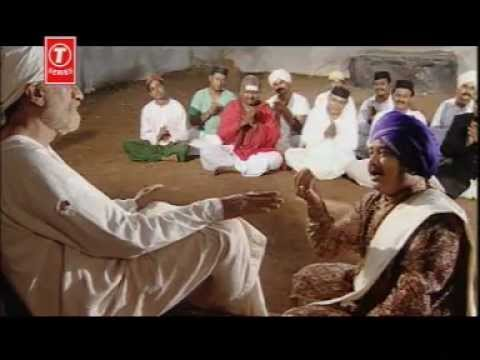 SHIRDI SAI BABA NEW MOVIE PART 2 - BABA LEAVES AND COMES BACK FROM DEATH