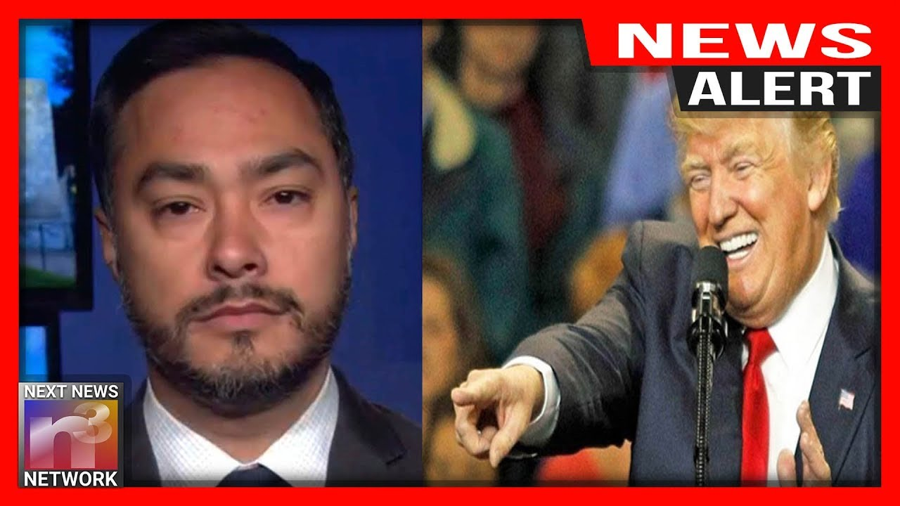 ALERT: BACKFIRE! Look What Happened After Jauquin Castro Published the Trump Donor Hit List