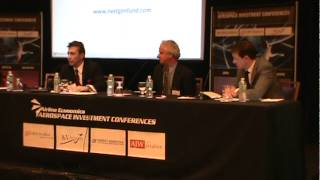 Oscar S. Garcia-Interflight Global Panel Investing in Aerospace Infastructure Miami May 2012
