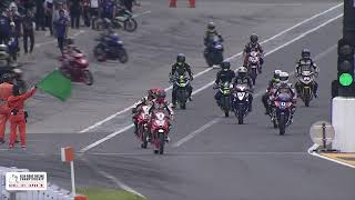 AsiaRoadRacing Live Stream