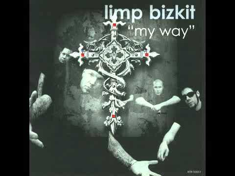 My Way - Limp Bizkit {As Covered by Magix}