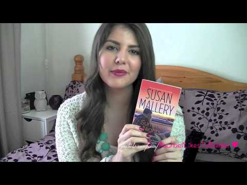 ♥ RachRecommends: July Random Favourites 2012 ♥ (Books, Music & more!)
