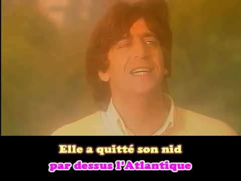Karaoké - Jacques ROBYNS - LA LANGUE DE CHEZ NOUS - Yves DUTEIL