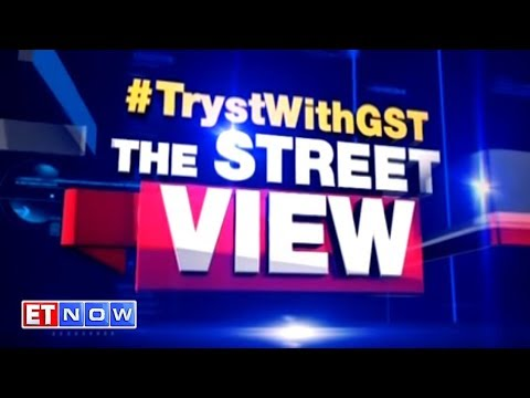 GST And Its Impact On Indian Markets: The Market View