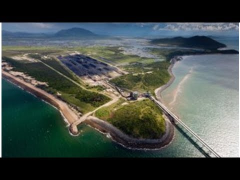 David Leyonhjelm supports Adani in Congress after investing in the Abbot Point coal port