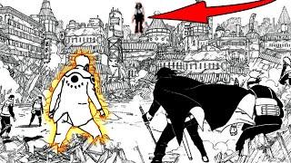 ЗОВИТЕ МАДАРУ! Решающий бой САСКЕ в манге Боруто