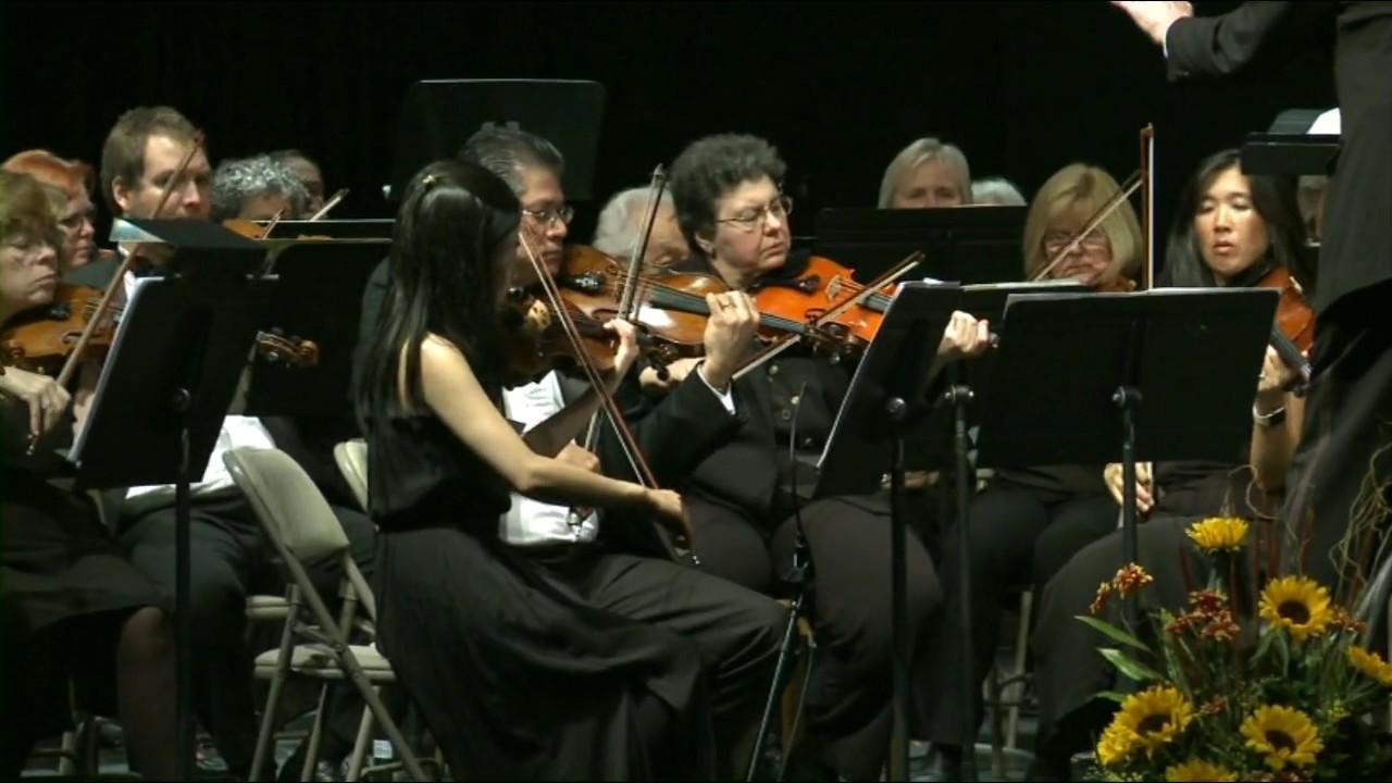 beethoven s third symphony 2 marcia funebre adagio assai youtube