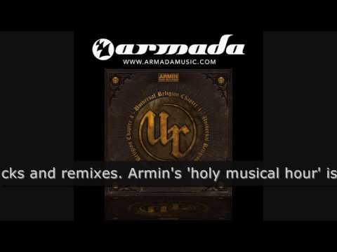 Exclusive Preview: Armin van Buuren - Universal Religion 4 (Track 12)