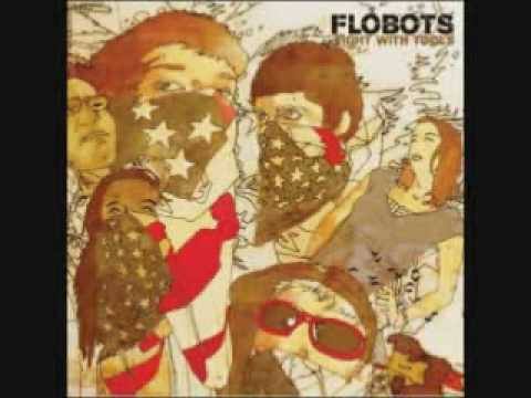 Flobots - Handlebars (Karaoke Instrumental)