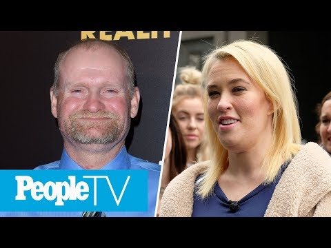 Mama June Says Sugar Bear 'Needs To Step Up And Be A Father' For Daughter Honey Boo Boo | PeopleTV
