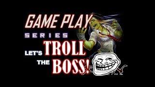 Ran Online (GS) 2017 Game Play - Boss Hunt
