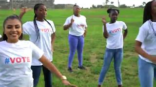 """Vote! St Johns County"" Music Dance Video"