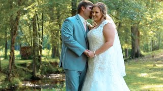 Gunter Wedding Video | 8.9.20