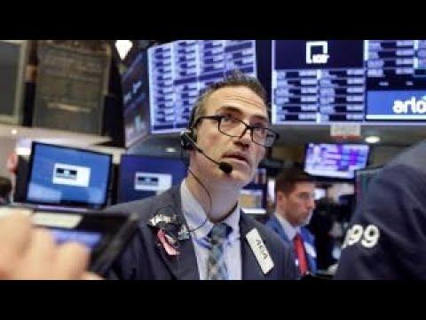Stocks lift as trade worries begin to diminish