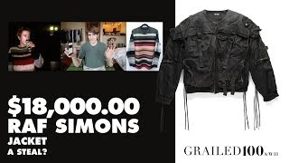 Favorite Items from Grailed100?