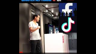 Warum TikTok Facebooks größter Alptraum ist