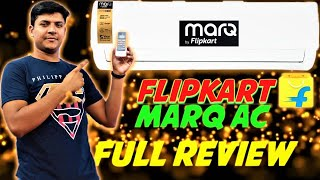 Marq Ac Review | Flipkart Marq Ac Review in Hindi By Mr.Growth
