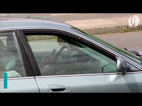Traffic Deaths Keep Rising But Don T Blame Texting