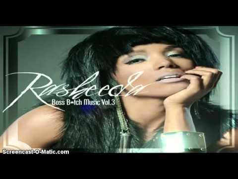 Rasheeda - Marry Me