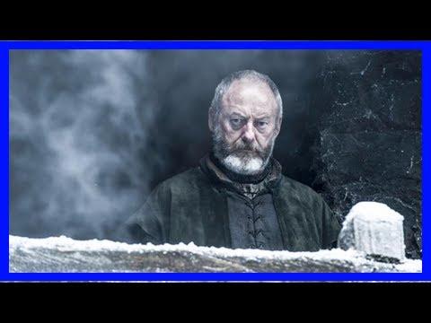 Breaking News | Liam cunningham says 'game of thrones' season 8 will film until summer 2018