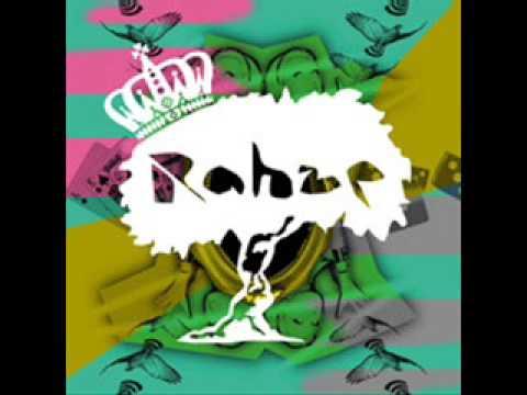 Gift of Life (feat. Latrice) / Rahze (DJ Deckstream)