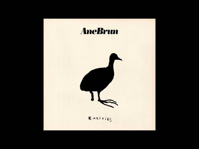 Ane Brun - All My Tears