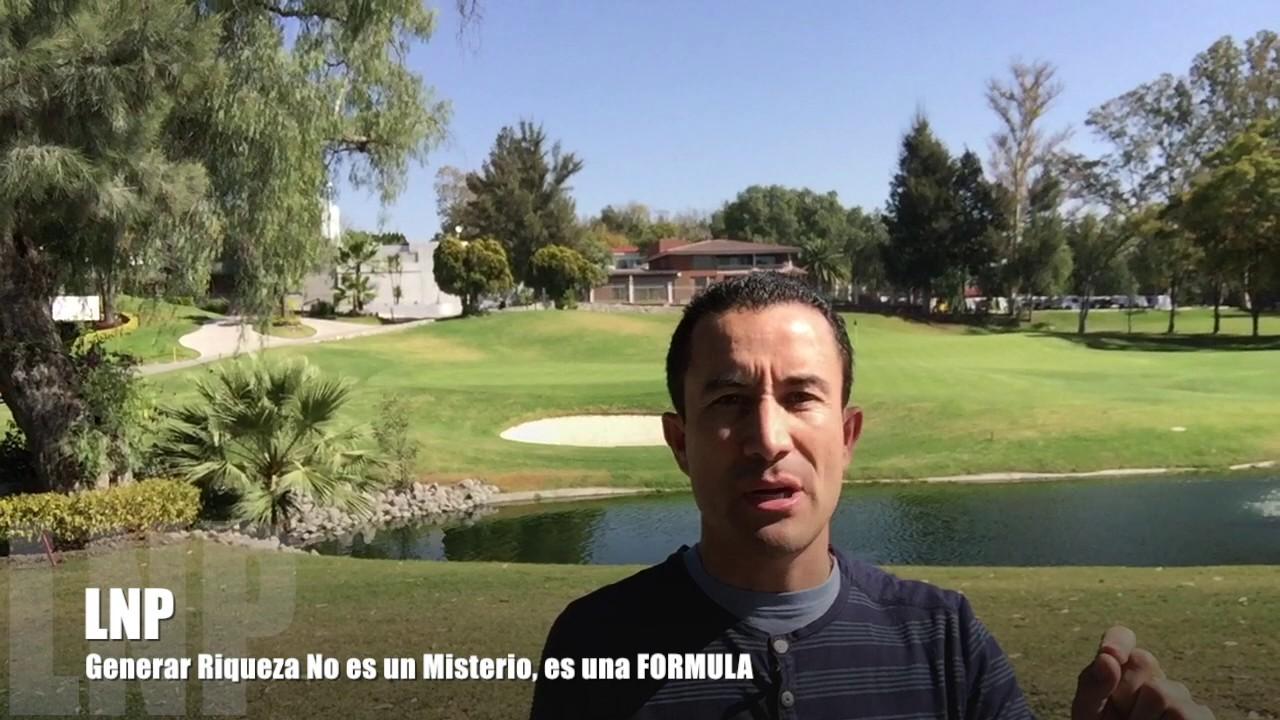 311 Generar Riqueza no es un Misterio, es una Formula por Luis R Landeros