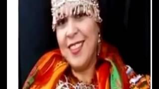 FARIDA HERHAR KABYLE