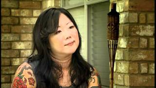 Margaret Cho on InnerVIEWS with Ernie Manouse