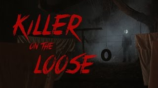 """Killer on the Loose"" Short Horror Film ― The Witching Season (Episode #1) 4K"