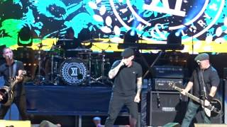 Dropkick Murphys - I Had a Hat Live Coney Island NYC 6. August. 2017