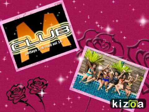 Kizoa Video und Movie Maker: M Club Mustervideo