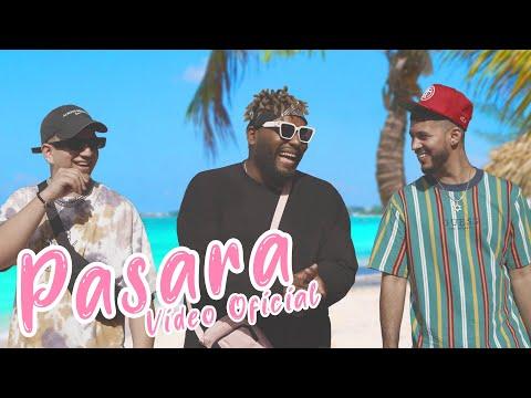 Musiko – Pasará ft. Indiomar y Gabriel Rodriguez