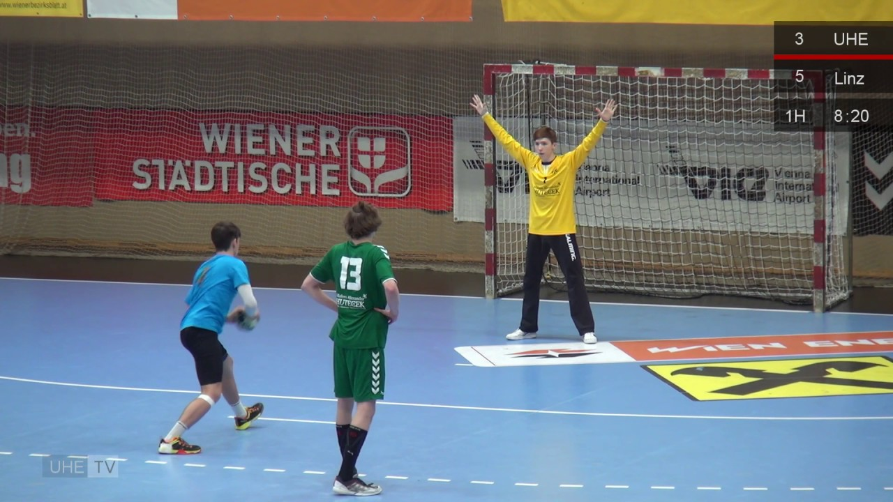 Spiel Um Platz 3 Handball
