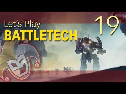 BATTLETECH ~ 19 OMFG!