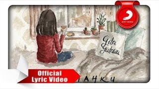 Video Gita Gutawa - Rumahku [Official Lyric Video] download MP3, 3GP, MP4, WEBM, AVI, FLV November 2017