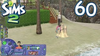 The Sims 2 Part 60 - Vacation!